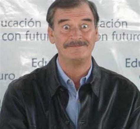 Y otra vez le gritan a Vicente Fox; ¿pero le afectará en ...