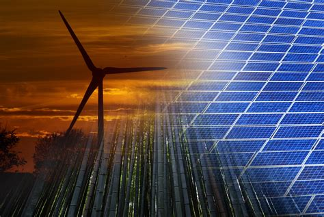 ¿Y qué son las energías renovables? – La Nota Energética