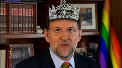 ¿Y si Mariano Rajoy fuese gay...? | Ambiente G