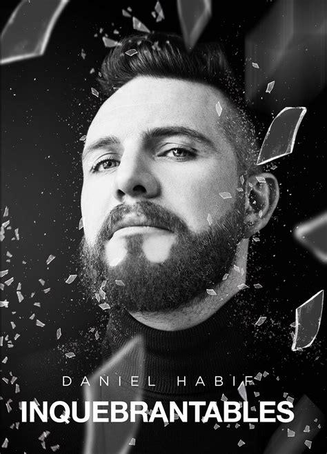 Ya a la venta  Inquebrantables , el nuevo libro de Daniel ...