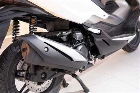 Ya a la venta la nueva Honda Forza 350: De lo mejor del ...