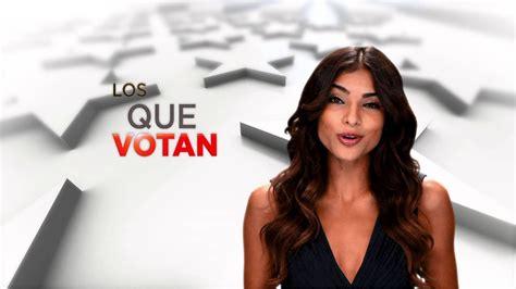 Ya es hora Univision Edgar   YouTube