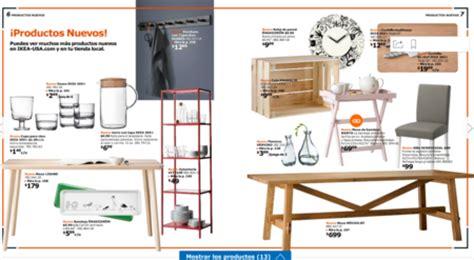 ¡Ya está aquí! El catálogo de IKEA 2016 disponible en su ...