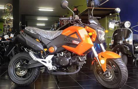 Ya está en Mas Que Motos Tenerife la Motrac M3 125, por ...