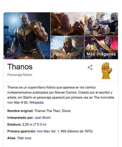 ¿Ya lo viste? Google presenta creativo truco con personaje ...