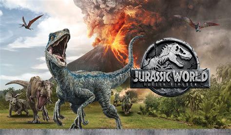 ¡Ya vienen los dinosaurios! Netflix hará serie de Jurassic ...