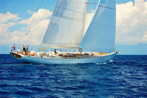 Yacht  barca a vela    Wikipedia