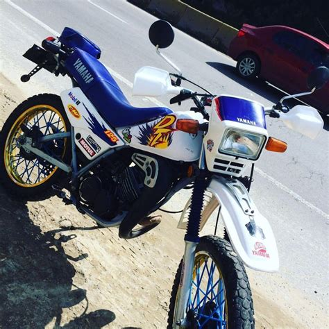 Yamaha 125 2 Tiempos Bogota   Brick7 Motos
