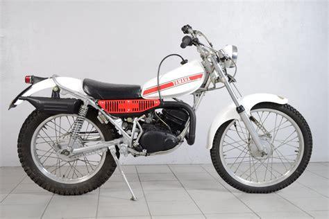 Yamaha 125 TY de 1976 d occasion   Motos anciennes de ...