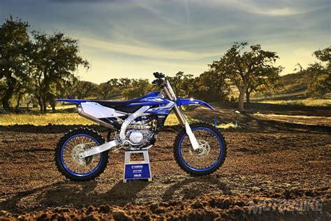 Yamaha 2020 de motocross: ¡Todas las novedades ...