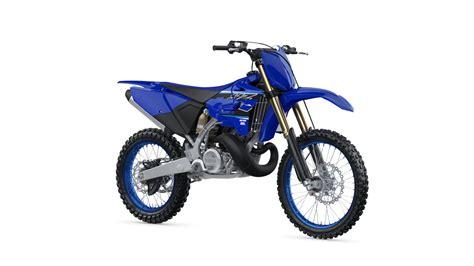 Yamaha_2021_YZ250   Actu Moto