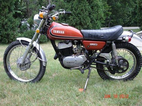 Yamaha 360 Enduro, One hell of a dirt bike. | Bikes