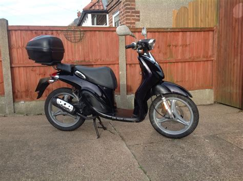 Yamaha 50cc moped, scooter. Excellent bike. in Ashfield ...