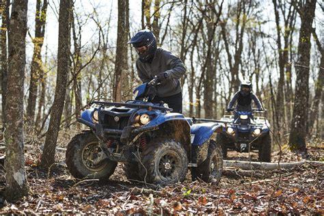 Yamaha Announces 2019 ATV Lineup   Motor Sports NewsWire