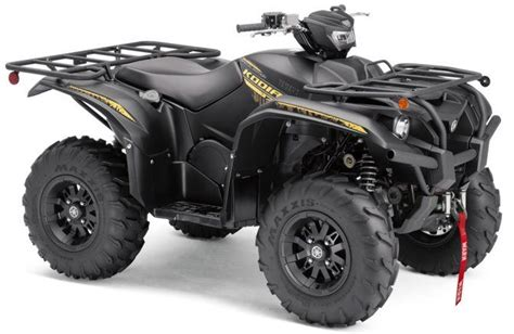 Yamaha ATVs and UTVs – Models, Prices, Specs and Reviews ...