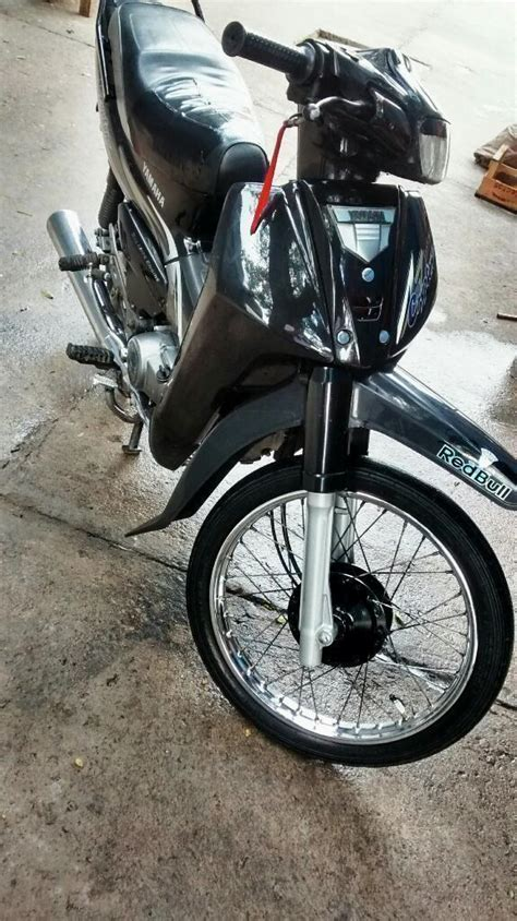 Yamaha Busco Moto   Brick7 Motos