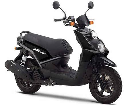 Yamaha BW S 125 precio ficha opiniones y ofertas