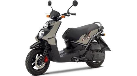 Yamaha BW125 scooter.   Yamaha bws, Yamaha 125, Yamaha