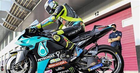 Yamaha contraataca con un chasis nuevo y una curiosa ...