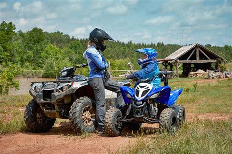 Yamaha Debuts 2020 Proven Off Road ATV Lineup | Cabela s ...