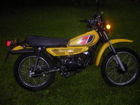 Yamaha DT 100CC Sooke, Victoria