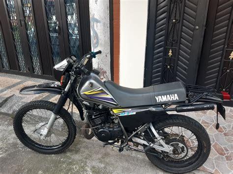 Yamaha Dt 125   $ 2.500.000 en TuCarro