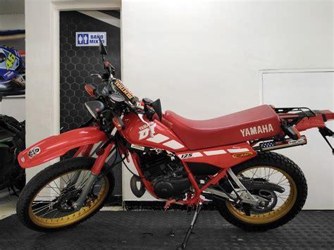 Yamaha Dt 125   $ 6.000.000 en Mercado Libre