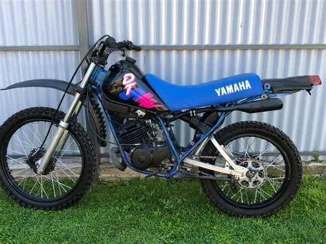 Yamaha Dt 125   $ 85.000 en Mercado Libre