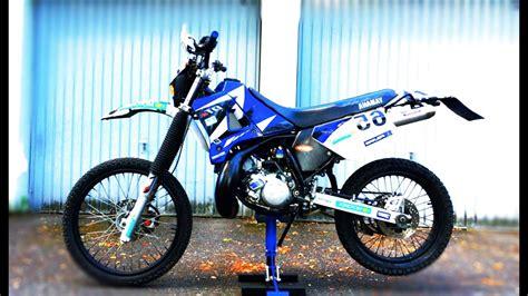 Yamaha Dt 125 de segunda mano | Solo quedan 3 al  75%