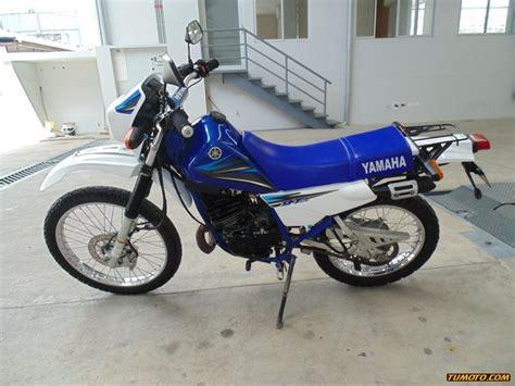 Yamaha Dt 125 Dt 125   $ 6.800.000 en TuMoto