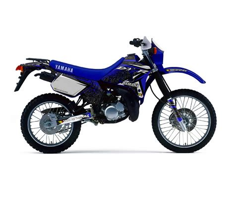Yamaha Dt 125   hobbiesxstyle