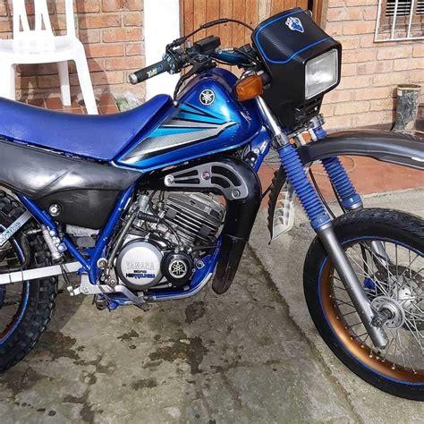 Yamaha Dt 125 | Mercado Libre