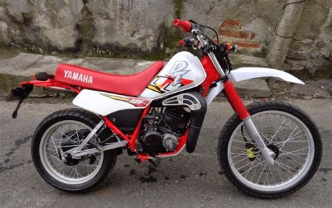 Yamaha DT 125 | Moto CR Magazine