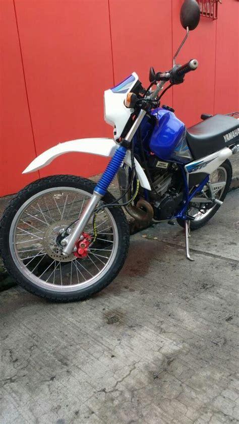 Yamaha Dt 125 Nueva Precio   Brick7 Motos