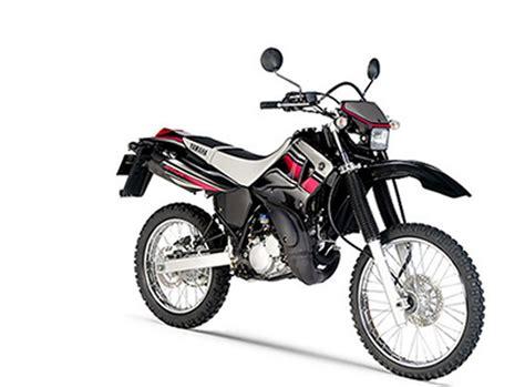 Yamaha DT 125 R   Canariasenmoto.com
