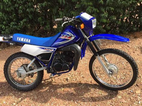 Yamaha Dt 125   U$S 2.850 en Mercado Libre