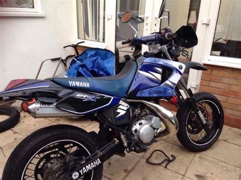 Yamaha DT 125 x 07 reg Stourbridge, Sandwell