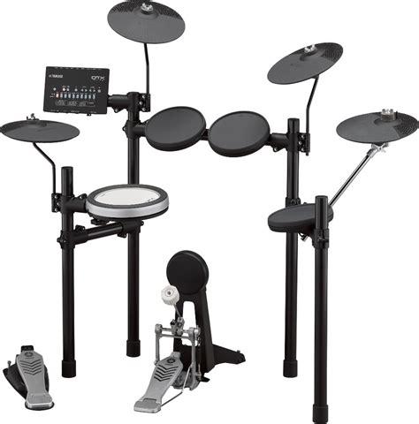 Yamaha DTX 482K   Musical Las Palmas