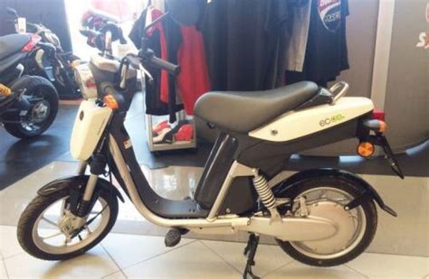 Yamaha EC 03