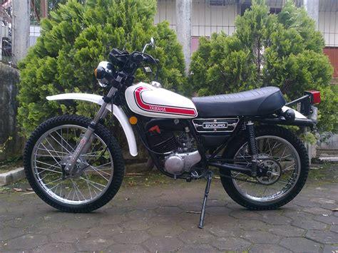 Yamaha Enduro Dt 100 Cc | hobbiesxstyle