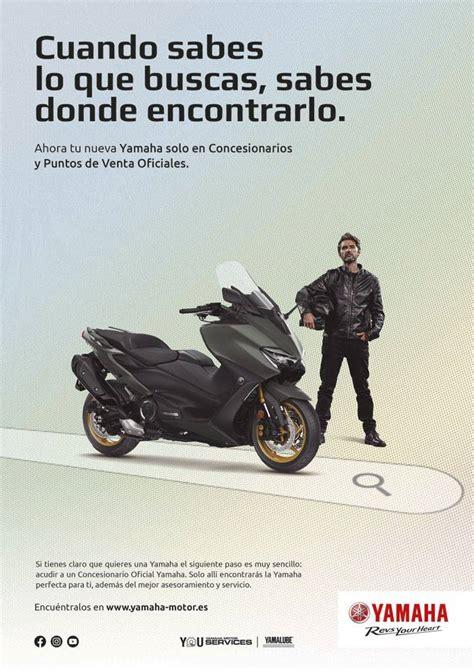 Yamaha España anuncia su nueva estrategia comercial ...