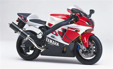 Yamaha Está Recuperando La YZF R7, De Acuerdo Con Las ...