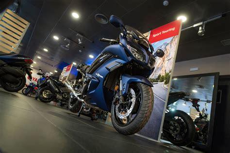 Yamaha FJR 1300 AE con maletas de regalo y hasta 2000€ de ...