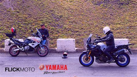 Yamaha Flick Moto ayuda a los moteros y regala 2 años de ...