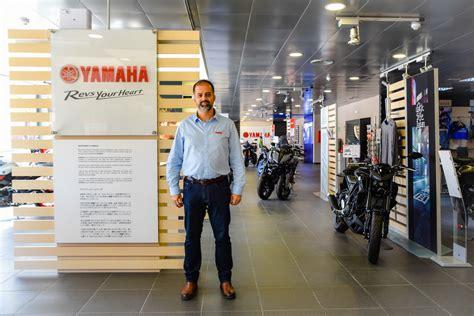Yamaha Flick Moto ayudará al motero que lo necesite, con ...