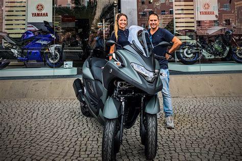 Yamaha Flick Moto se disculpa por el arrollador éxito de ...