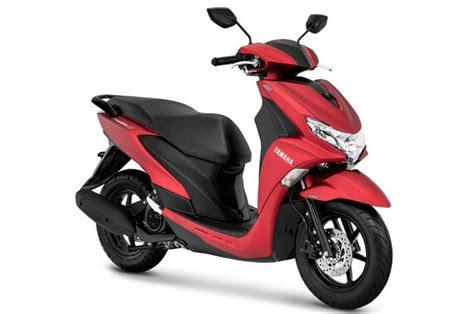 Yamaha Free Go 125cc launched   Autocar India