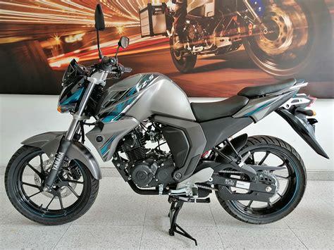 Yamaha Fz 2.0 Cilindraje 150 Cc Modelo 2021   $ 7.200.000 ...