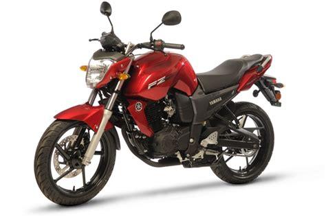 Yamaha FZ16N, a un precio promocional de $ 16.900