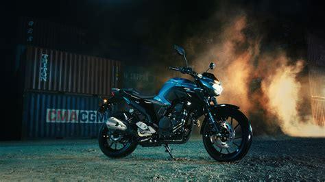 Yamaha FZ25, la máquina que llegó con todo – Gente de Moto
